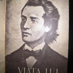 George Calinescu, Viata lui Mihai Eminescu, 1932