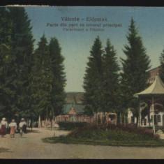 Valcele, Elopatak, animatie, circulata, 1928