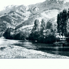 CP83-29 -Muntii Apuseni -Valea Ariesului -RPR -necirculata