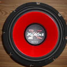 Subwoofer Sony Xplod Nou - Subwoofer auto