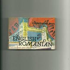 Ghid de conversatie ENGLEZ - ROMAN - Mihai Miroiu.......Stefan Ganescu