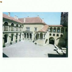 CP179-66 Sarospatak. Rakoczi var. tipar Budapest (Ungaria)-nec
