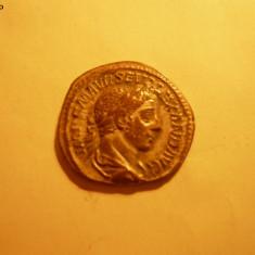 COPIE DENAR IMPERIAL - Marcus Severus Alexander - Moneda Antica