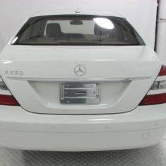Bara spate Mercedes S class W221