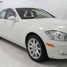 Proiector ceata Mercedes S class W221