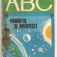 (C124) PAMINTUL SE INVIRTESTE DE PROF. UNIV. VICTOR TUFESCU, EDITURA ION CREANGA, BUCURESTI, 1978, ILUSTRATII DE DAMIAN PETRESCU - Carte educativa