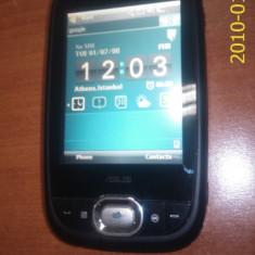 Asus 552w Gps+Tel cu miomap3.2 vand\schimb - Telefon Asus