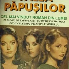 JAQUELINE  SUSANN - VALEA PAPUSILOR, 1993