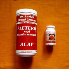 Vitamine - Vitamine/Minerale