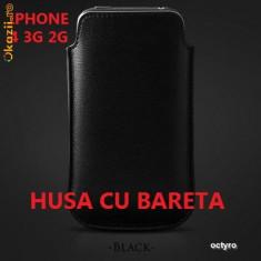 Husa iPhone 4 iPHONE 3GS iPHONE 3G iPHONE 2G - HUSA CU BARETA