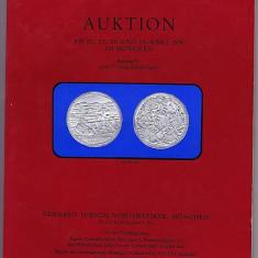 Catalog licitatie 97/1976, Gerhard Hirsch-Munchen