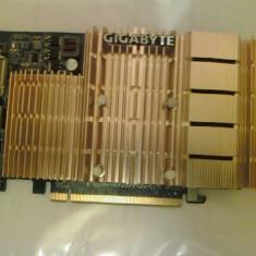 placa video Gigabyte Ati Radeon HD 2600, 512 Mb