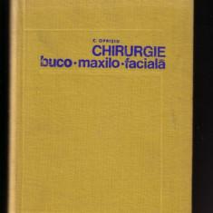 C. Oprisiu - Chirurgie Buco-Maxilo-faciala