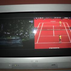 Okazie!!!TV color Philips Matchline 36PW9765 100Hz 94cm la un pret special - Televizor CRT