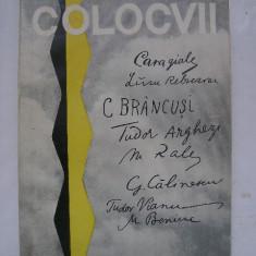 Stefan Banulescu, Ilie Purcaru - Colocvii (1964), Alta editura