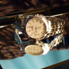 ceas oriando curea metalica cutie cadou expediere gratuita