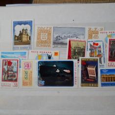 Diverse marci romanesti 434 - Timbre Romania