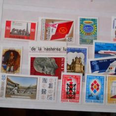 Diverse marci postale romanesti 431 - Timbre Romania