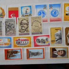 Marci postale romanesti 451 - Timbre Romania