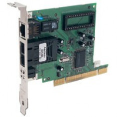 Fast Ethernet PCI Network Card Combo Adapter