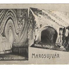 621. Ocna Mures - imagini din mina de sare