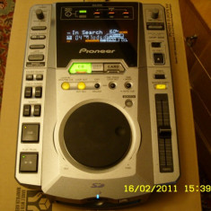 Cdj pioneer dmp555 - CD Player DJ