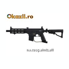 TIPPMANN Arma Paintball - Sierra One Tactical Edition - Pistol paintball
