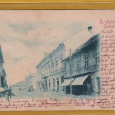 ORASTIE 1901