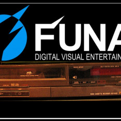 VIDEO RECORDER FUNAI VCR-5400 - DVD Recordere