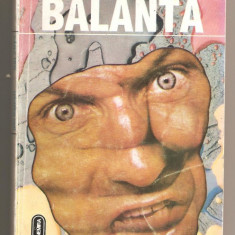 """(C233) """"BALANTA"""" DE ION BAIESU"""