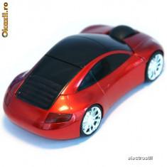 Mouse Optic 3D Masinuta ===USB===, Optica