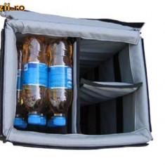 Ghiozdane/Dozator termoizolant mobil pt bauturi calde/reci - Aparate Filtrare si Dozatoare Apa
