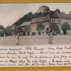 SIGHISOARA 1901 (T)