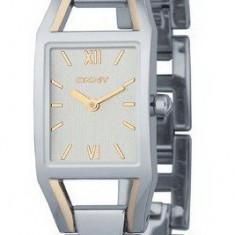 DKNY NY3134 ceas dama. Nou. Garantie, Quartz, Otel, Analog