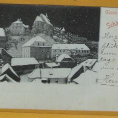 SIGHISOARA 1904 (T)