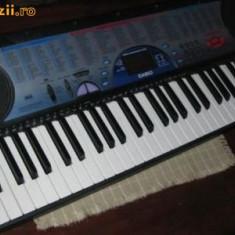 Orga Casio CTK-471