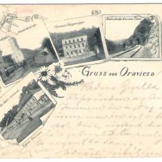670. Oravita 1900