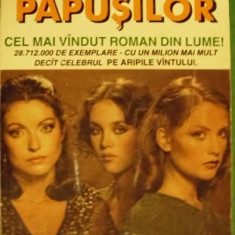 JACQULINE  SUSANN - VALEA PAPUSILOR, 1995