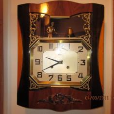 Ceas pendul vechi francez