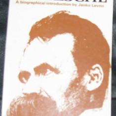 J Lavrin Nietzsche A Biografical introduction Londra 1971 - Carte Filosofie