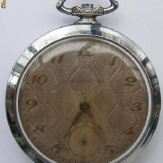 Ceas vechi de buzunar defect (3) - de colectie - Ceas de buzunar