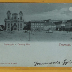 TIMISOARA 1899 (T)