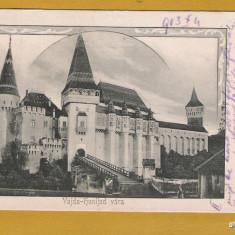 HUNEDOARA 1903 (T)