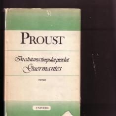 PROUST-GUERMANTES