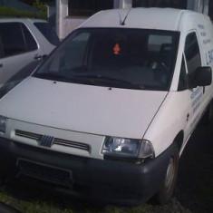 Fiat scudo 1997 motor 19l din dezmembrare - Dezmembrari Fiat