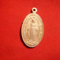 Medalie Religioasa Maghiara -Sf.Maria -Centenar in 1930