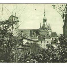 781. Sighisoara
