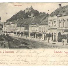 790. Sighisoara 1900