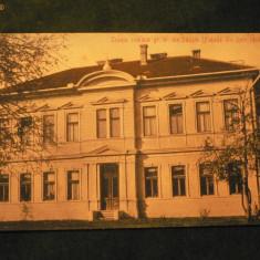 SALISTE - SCOALA ORTODOXA - INCEPUT DE 1900