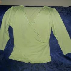 Bluza adolescenta - Bluza barbati, M, Khaki
